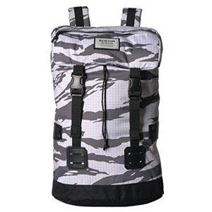 🆕🎒Burton Tinder Pack Backpack Tiger Print